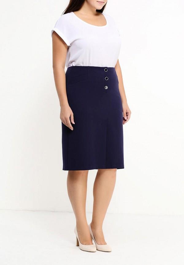Прямая юбка Borboleta 145: изображение 3