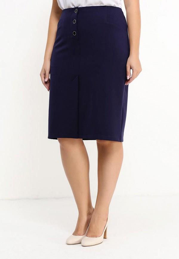 Прямая юбка Borboleta 145: изображение 4