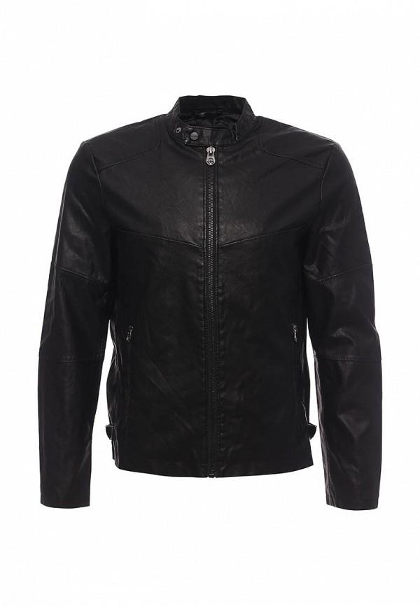 Кожаная куртка Born Rich MOONSTONE