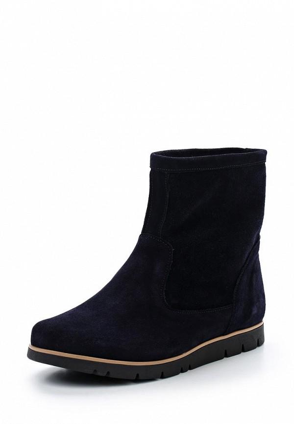 Ботинки Bosccolo