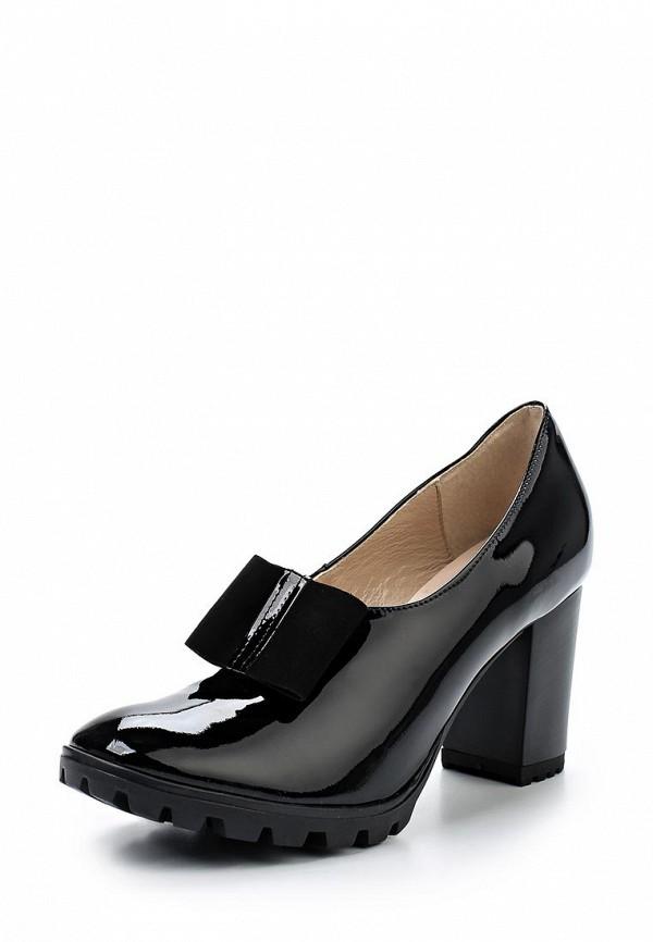Туфли Bosccolo Bosccolo BO052AWUSL60 цены онлайн