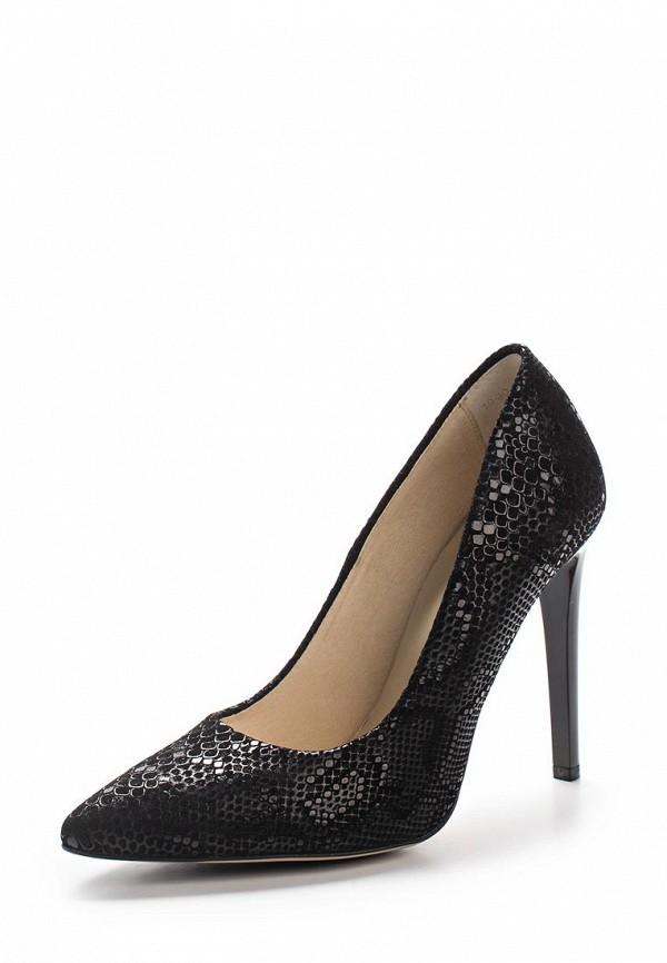 Туфли Bosccolo Bosccolo BO052AWWWO37 цены онлайн