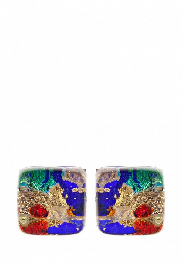 Женские серьги Bottega Murano 02030601 007: изображение 1