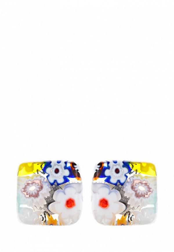 Женские серьги Bottega Murano 02030601 105: изображение 1