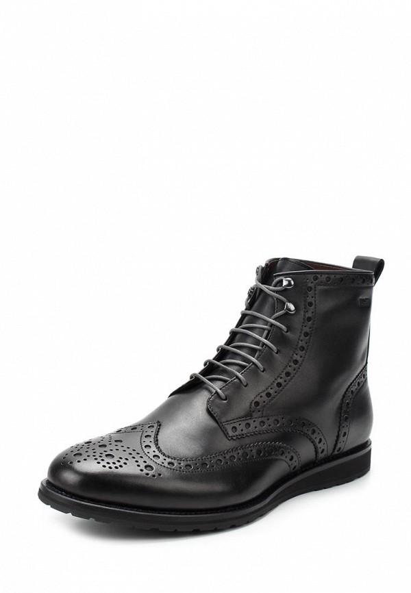 Мужские ботинки Boss 50271711: изображение 1