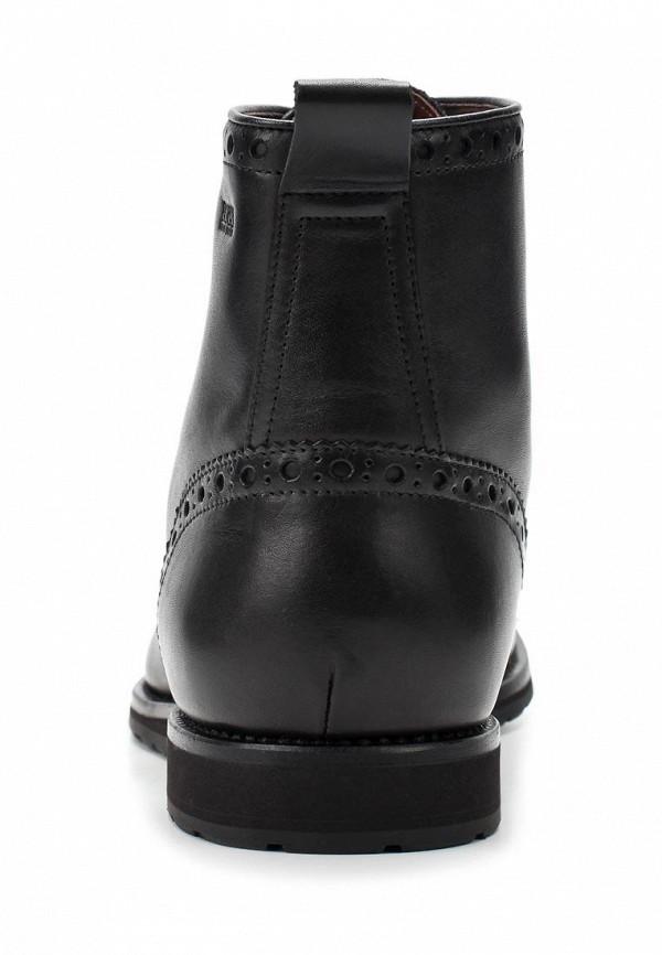 Мужские ботинки Boss 50271711: изображение 2