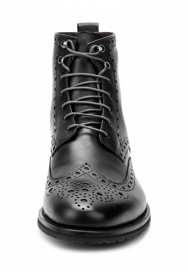 Мужские ботинки Boss 50271711: изображение 4