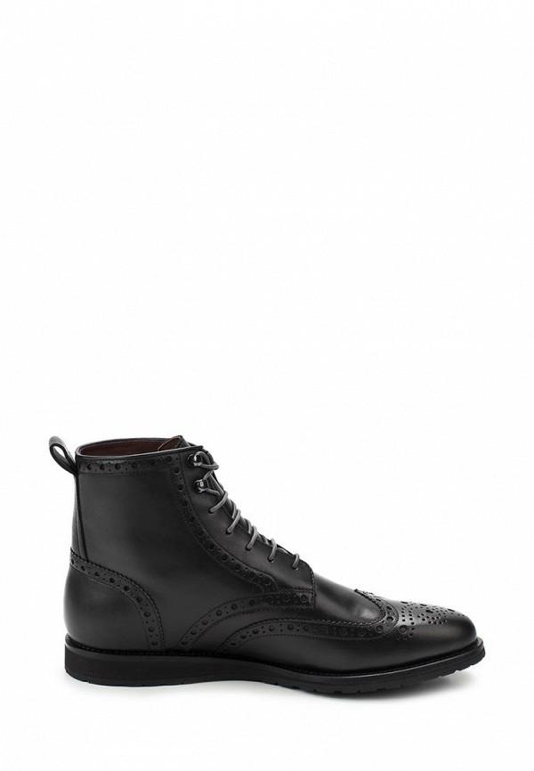 Мужские ботинки Boss 50271711: изображение 5