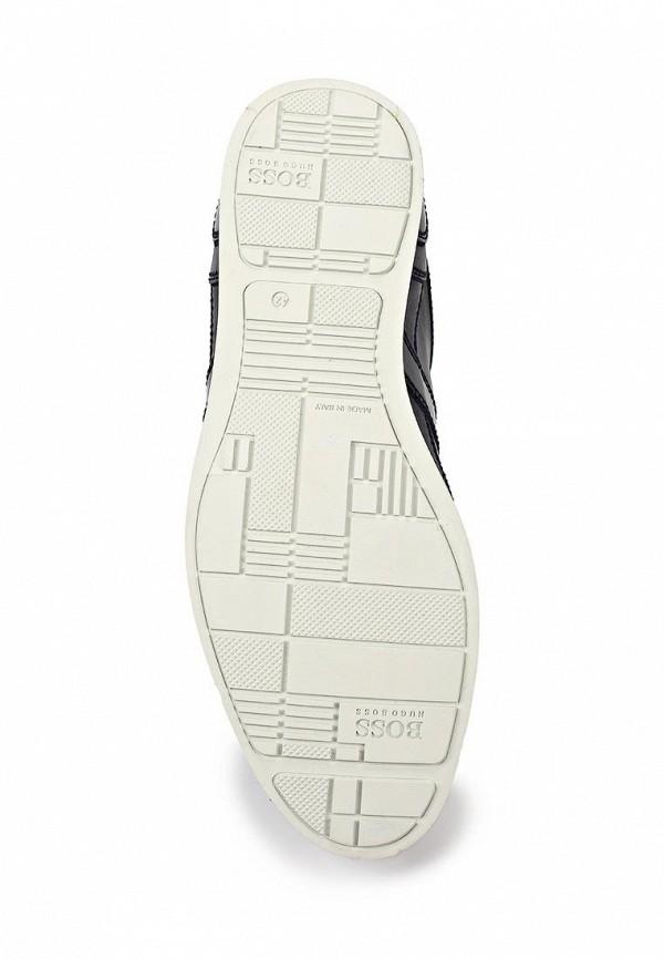 Мужские кроссовки Boss 50272383: изображение 3