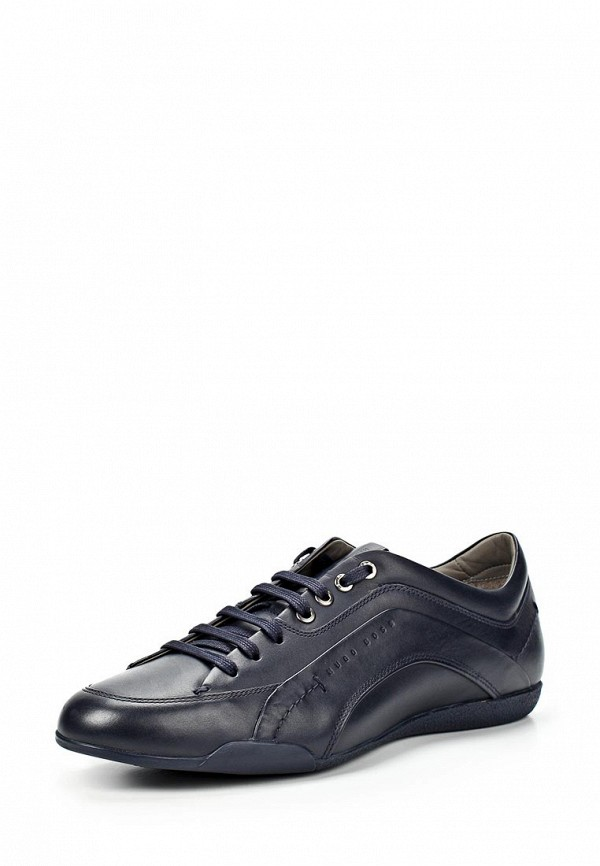Мужские кроссовки Boss 50254859: изображение 1