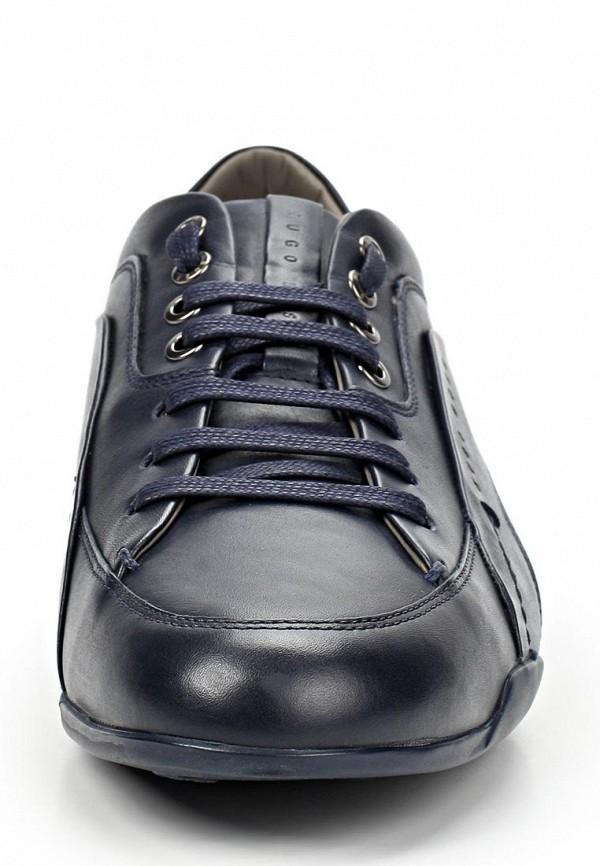 Мужские кроссовки Boss 50254859: изображение 3