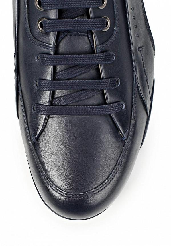Мужские кроссовки Boss 50254859: изображение 5