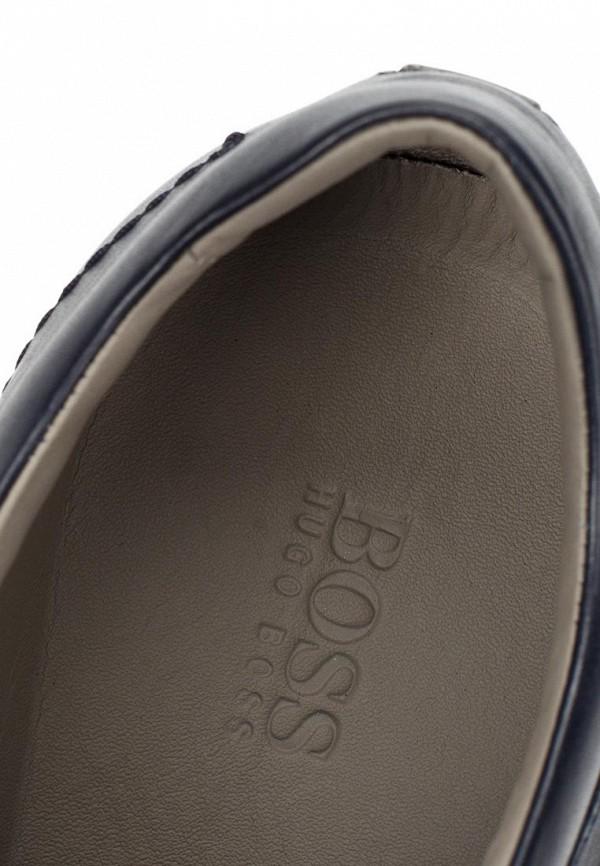 Мужские кроссовки Boss 50254859: изображение 6