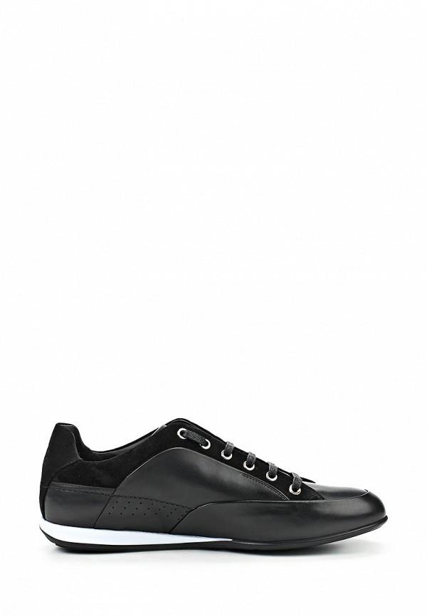Мужские кроссовки Boss 50273467: изображение 7