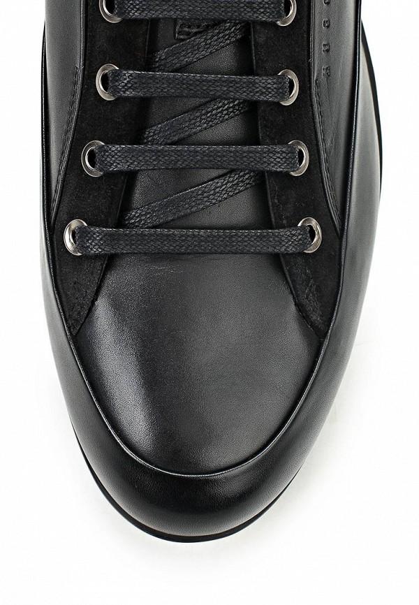 Мужские кроссовки Boss 50273467: изображение 9