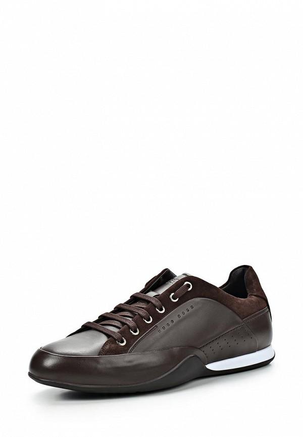 Мужские кроссовки Boss 50273467: изображение 1