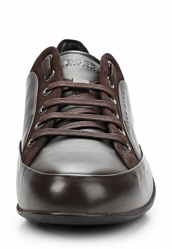 Мужские кроссовки Boss 50273467: изображение 5