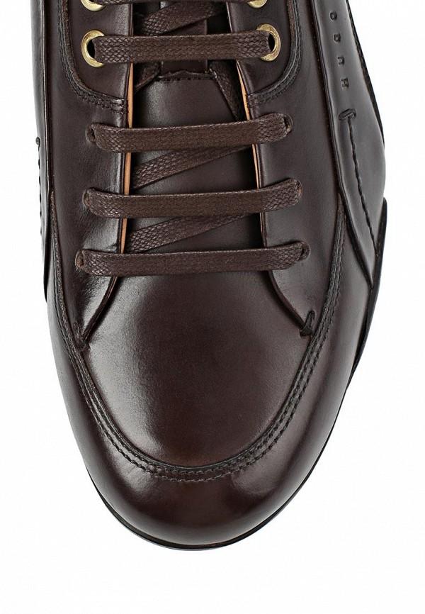 Мужские кроссовки Boss 50271722: изображение 9