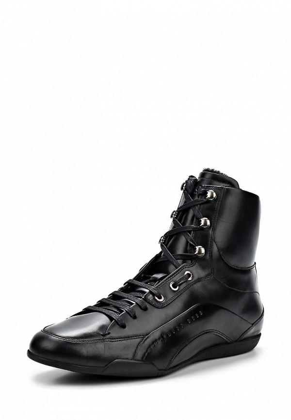 Мужские ботинки Boss 50271727: изображение 1