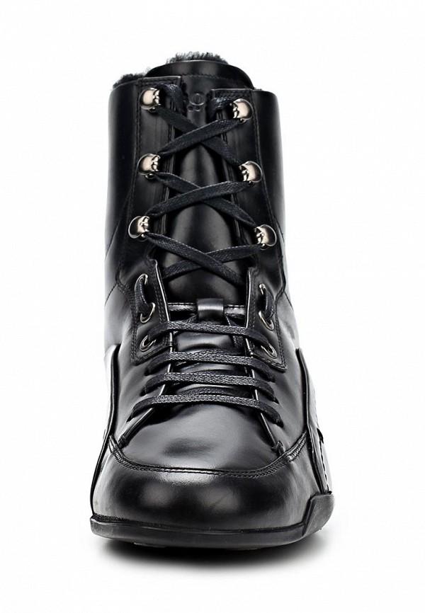 Мужские ботинки Boss 50271727: изображение 6