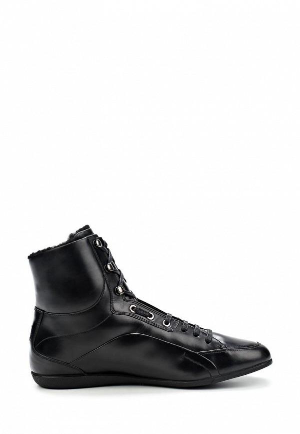 Мужские ботинки Boss 50271727: изображение 8