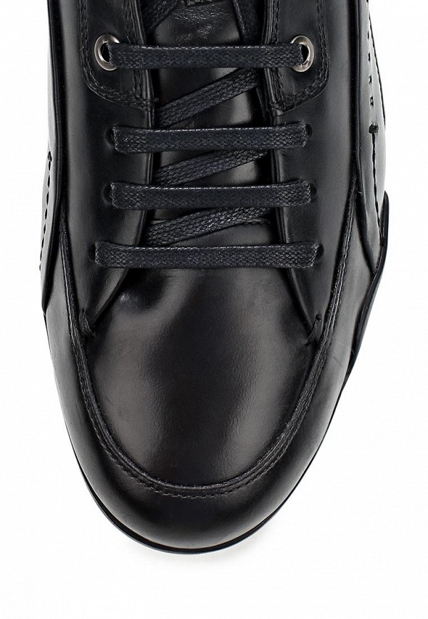 Мужские ботинки Boss 50271727: изображение 10