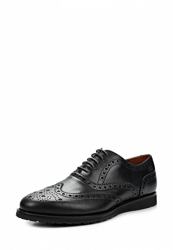 Мужские туфли Boss 50271640: изображение 1