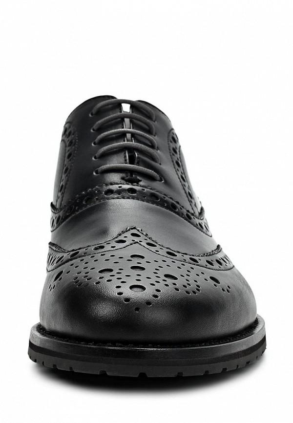 Мужские туфли Boss 50271640: изображение 5