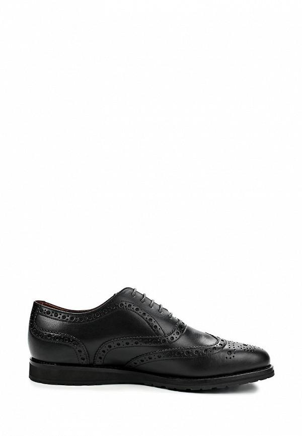 Мужские туфли Boss 50271640: изображение 7