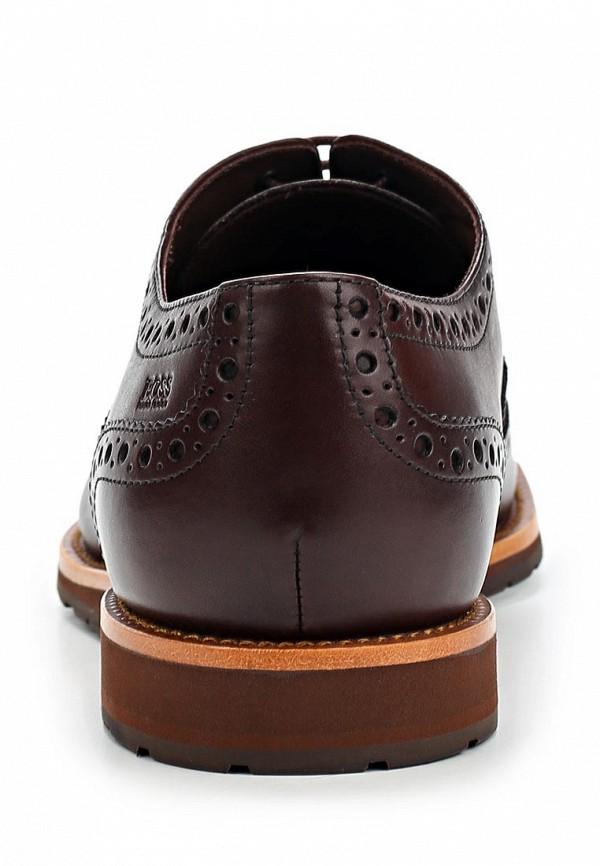 Мужские туфли Boss 50271640: изображение 3