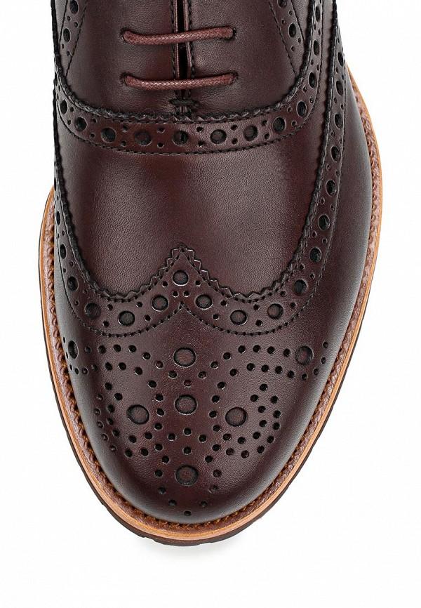 Мужские туфли Boss 50271640: изображение 10
