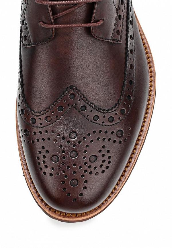 Мужские ботинки Boss 50271711: изображение 9