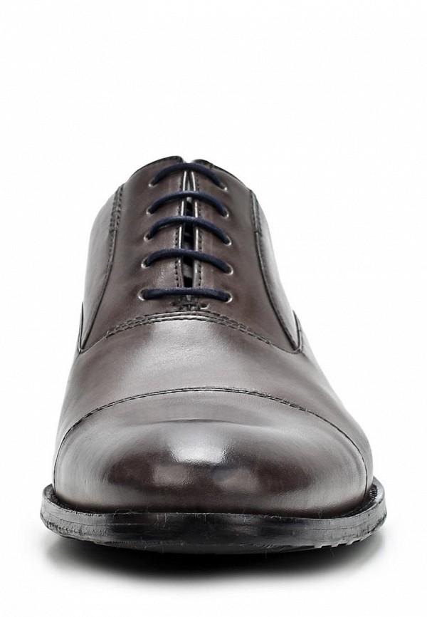 Мужские туфли Boss 50271581: изображение 6