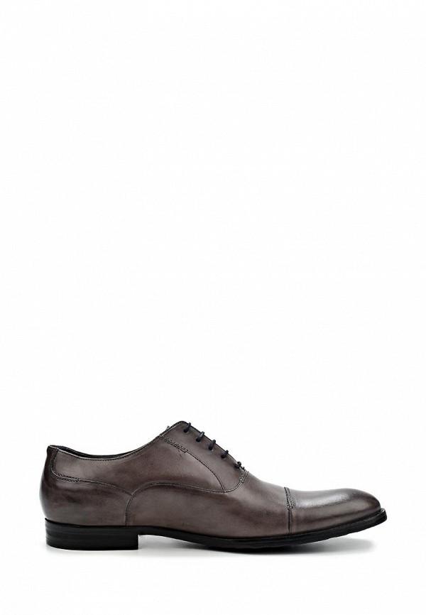 Мужские туфли Boss 50271581: изображение 8