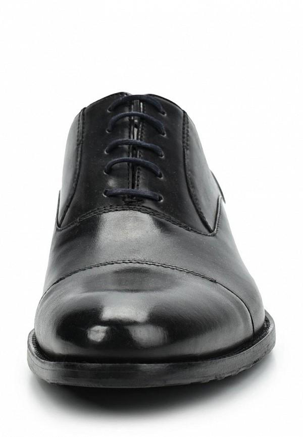 Мужские туфли Boss 50271581: изображение 3