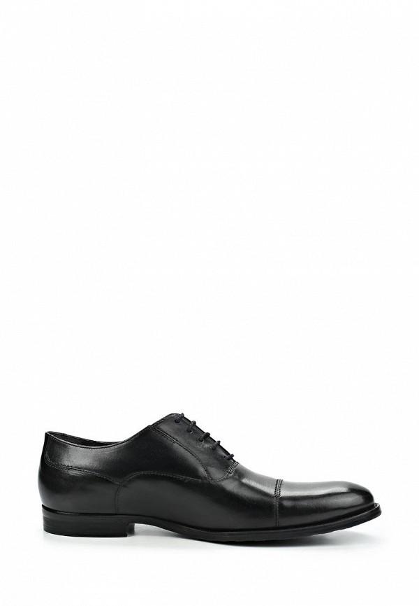 Мужские туфли Boss 50271581: изображение 4