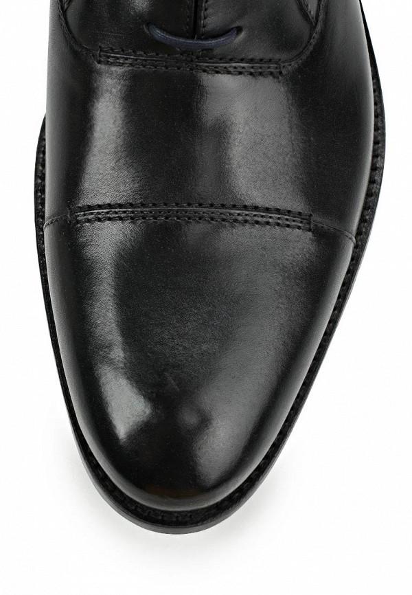 Мужские туфли Boss 50271581: изображение 5