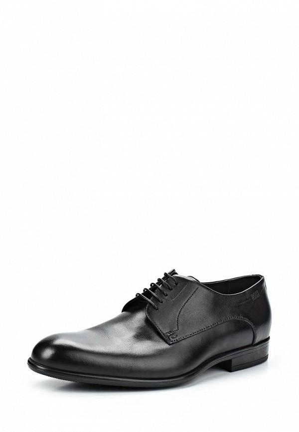 Мужские туфли Boss 50273919: изображение 1