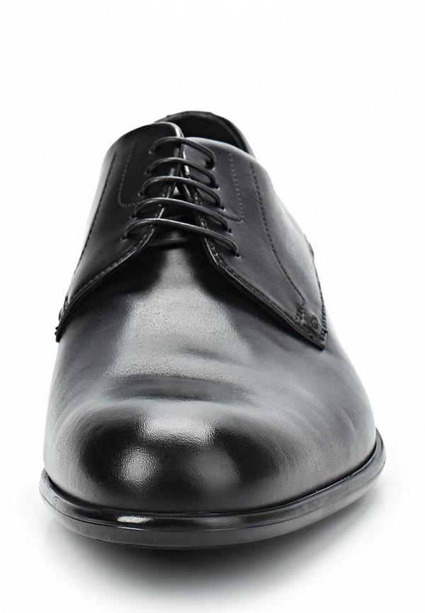 Мужские туфли Boss 50273919: изображение 5