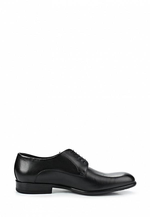Мужские туфли Boss 50273919: изображение 7
