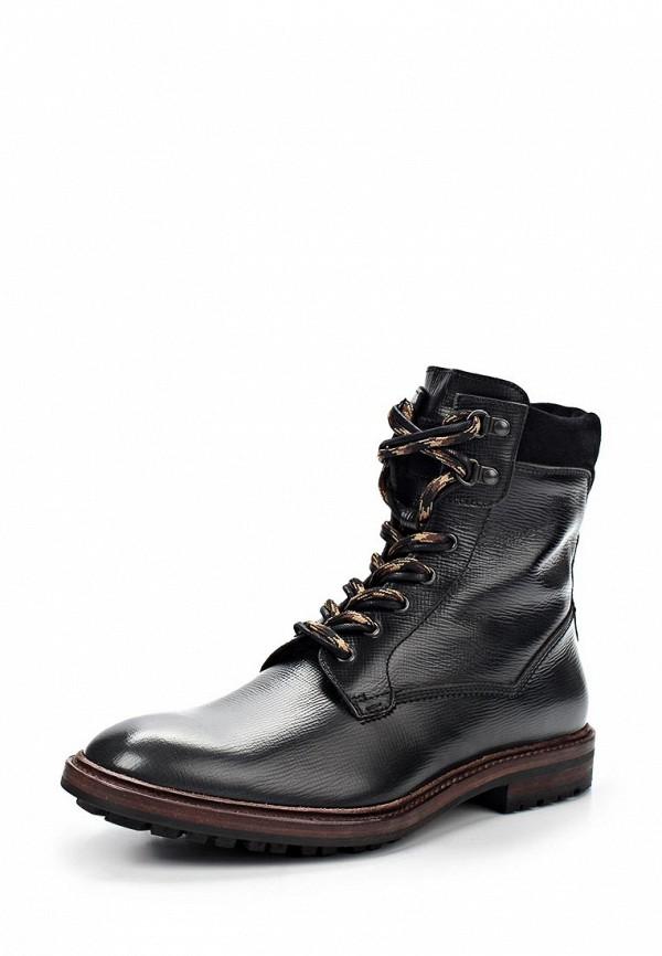 Мужские ботинки Boss 50273913: изображение 1