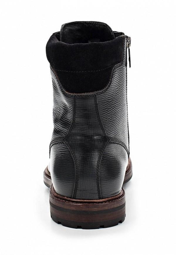 Мужские ботинки Boss 50273913: изображение 3
