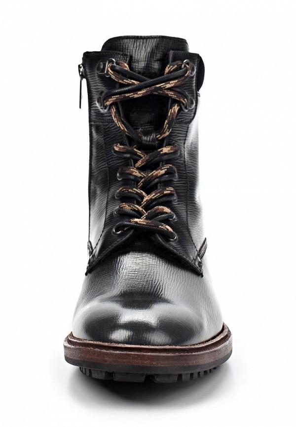 Мужские ботинки Boss 50273913: изображение 6