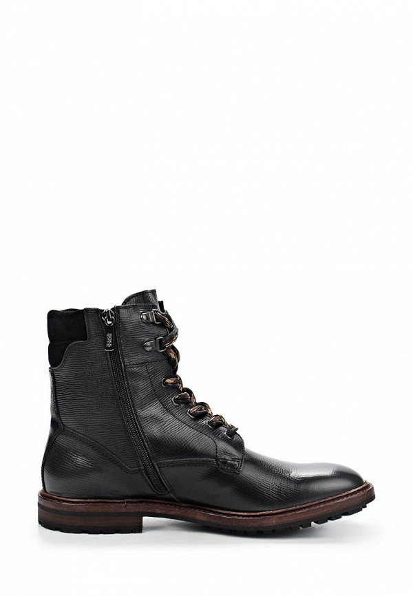 Мужские ботинки Boss 50273913: изображение 8