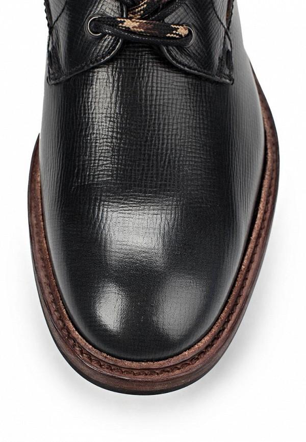 Мужские ботинки Boss 50273913: изображение 10