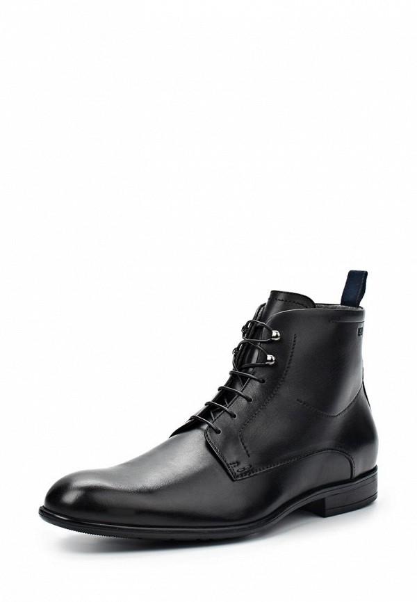 Мужские ботинки Boss 50273948: изображение 1