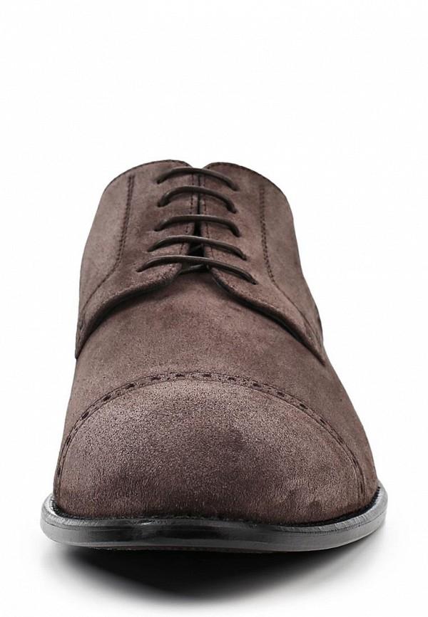 Мужские туфли Boss 50272139: изображение 6