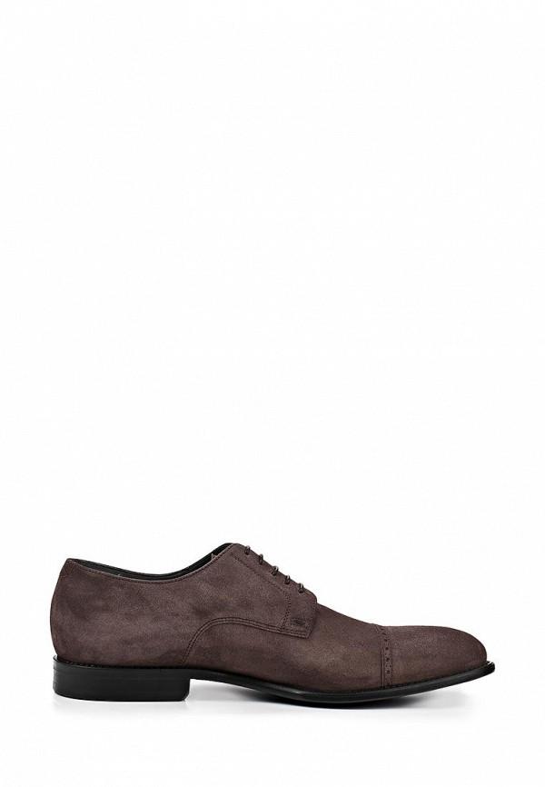Мужские туфли Boss 50272139: изображение 8