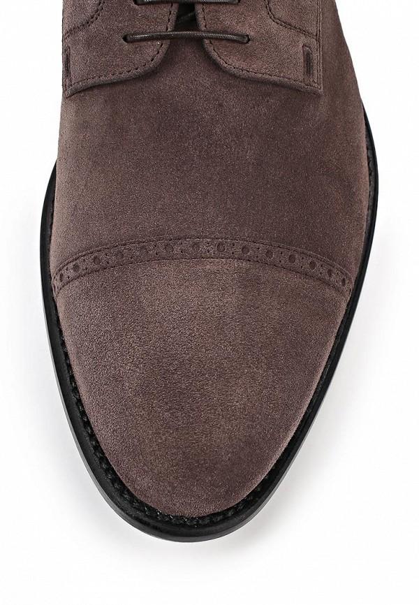 Мужские туфли Boss 50272139: изображение 10