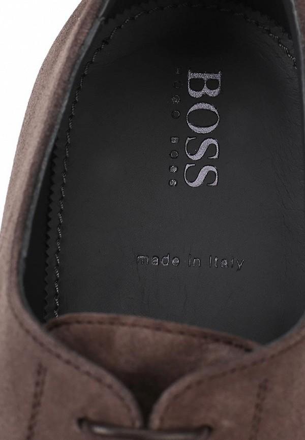 Мужские туфли Boss 50272139: изображение 12
